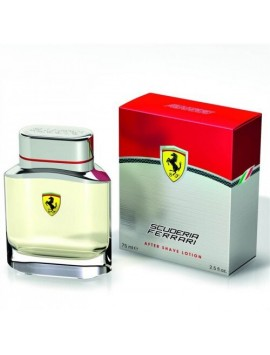 Ferrari SCUDERIA After Shave Lotion 75ml
