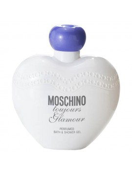 Moschino TOUJOURS GLAMOUR Bath Shower Gel  200ml