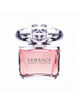 Versace BRIGHT CRYSTAL Eau de Toilette 50ml