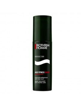 Biotherm Homme AGE FITNESS NIGHT Advanced 50ml
