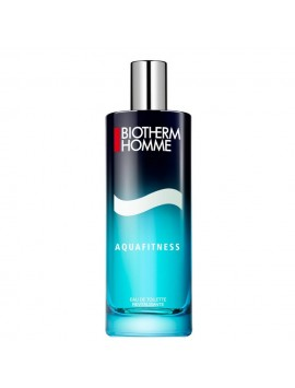 Biotherm AQUAFITNESS Eau de Toilette 100ml