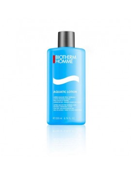 Biotherm Homme AQUATIC LOTION After Shave Lotion 200ml