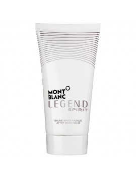 Mont Blanc LEGEND SPIRIT After Shave Balm 150ml