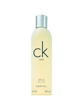Calvin Klein CK ONE Body Wash Gel 250ml