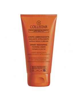 Collistar Crema Abbronzante Snellente Intelligente 150ml