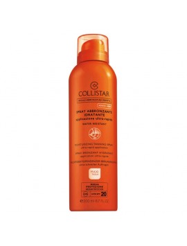 Collistar SPRAY ABBRONZANTE Idratante SPF20 200ml