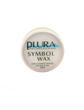 Plura Professional Line FINISHING Symbol Wax 100ml