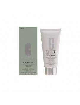 Clinique EVEN BETTER Dark Spot Correcting Hand Cream SPF15 75ml