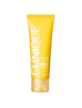 Clinique FACE CREAM SPF 40 with SolarSmart 50ml