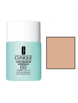 Clinique ANTI-BLEMISH SOLUTIONS BB Cream SPF40 Light Medium