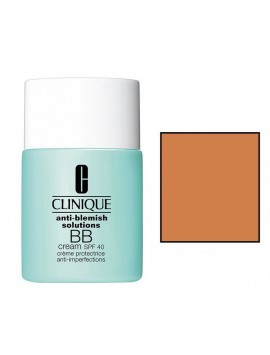 Clinique ANTI-BLEMISH SOLUTIONS BB Cream SPF40 Deep Medium