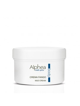 Alphea Professional Crema Fango Anti Cellulite 500ml
