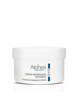 Alphea Professional Crema Massaggio Intensiva Cell-Pro 500ml