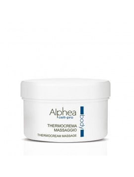 Alphea Professional ThermoCrema Massaggio Intensivo 500ml