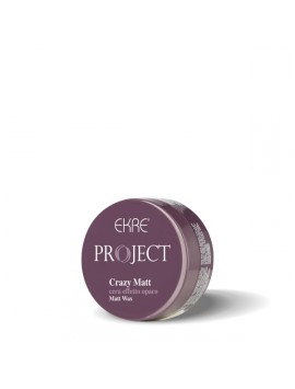 Ekre CRAZY MATT Cera Effetto Opaco 90ml