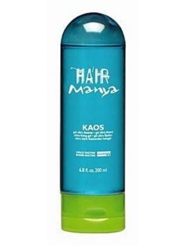 Kemon HAIR MANYA KAOS Fluid gel ultra fissante 200ml