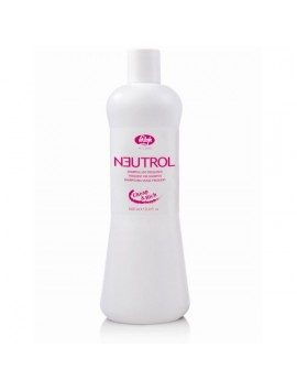 Lisap NEUTROL Shampoo Uso Frequente 1000ml