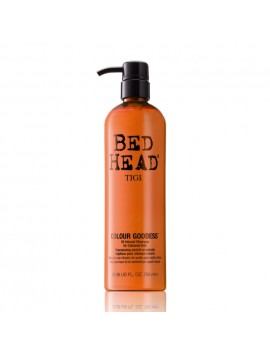Tigi Bed Head BRUNETTE GODDESS CONDITIONER 750ml