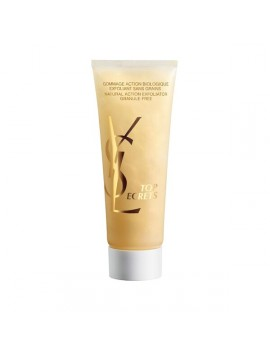 Yves Saint Laurent TOP SECRET Natural Action Exfoliator 75ml