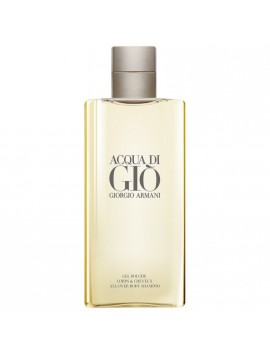 Armani ACQUA DI GIO' Homme Shower Gel 200ml