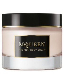 Alexander McQueen MCQUEEN Rich Body Cream 180ml