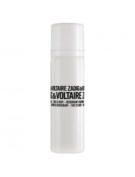 Zadig & Voltaire THIS IS HER Deodorant Spray 100ml