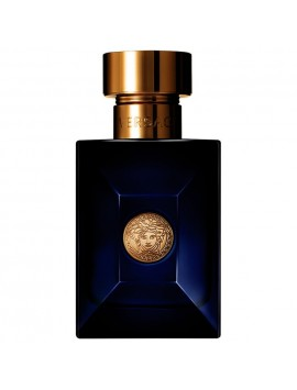 Versace DYLAN BLUE After Shave Lotion 100ml