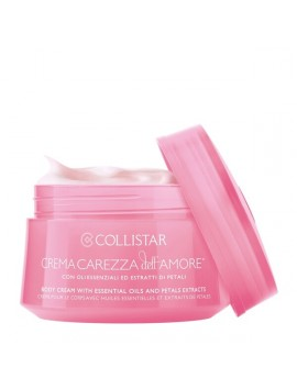 Collistar Benessere dell'amore Crema CAREZZA DELL'AMORE 200ml