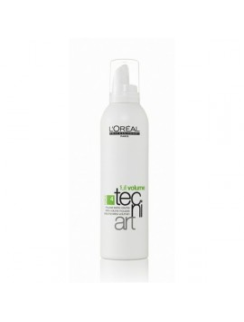 L'Oreal Professionnel TECNI ART FULL VOLUME EXTRA Mousse Brushing Volumizzante