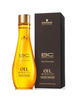 Schwarzkopf BC BONACURE Oil Miracle Finishing Treatment