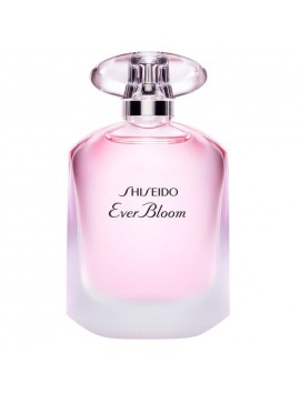 Shiseido EVER BLOOM Eau de Toilette 50ml