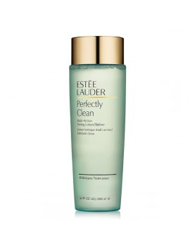 Estee Lauder PERFECTLY CLEAN Toning Lotion Refiner 200ml