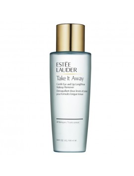 Estee Lauder TAKE IT AWAY Long Wear Eye and Lip Make Up Remover 100ml