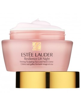 Estee Lauder RESILIENCE LIFT Night Creme 50ml