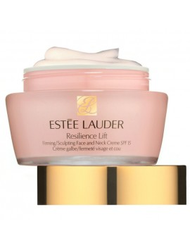 Estee Lauder RESILIENCE LIFT Face and Neck Creme SPF15 50ml