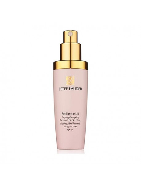 Estee Lauder RESILIENCE LIFT Face and Neck Lotion 50ml