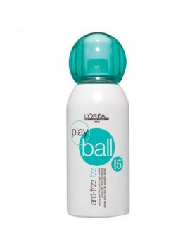 L'Oreal Professionnel PLAY BALL ANTI FRIZZ FIZZ Spray Anti Crespo
