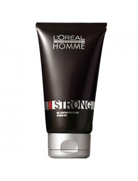 L'Oreal Professionnel HOMME GEL STRONG