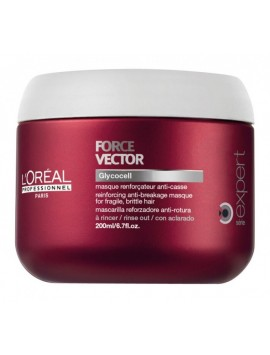 L'Oreal Professionnel FORCE VECTOR Maschera Rinforzante 200ml