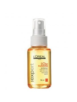 L'Oreal Professionnel SOLAR SUBLIME Olio Luminosità 50ml