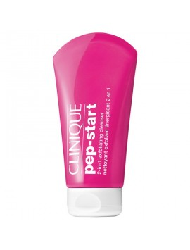 Clinique PEP START 2-in1 Exfoliating Cleanser 125ml