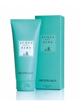 Acqua dell'Elba ARCIPELAGO DONNA Shower Gel 200ml