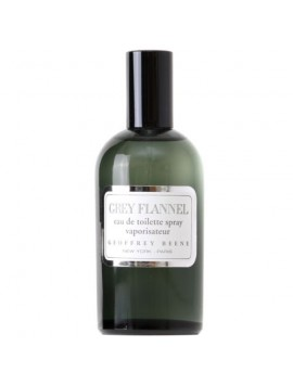 Geoffrey Beene GREY FLANNEL Eau de Toilette 120ml