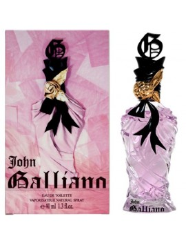John Galliano PARFUM NUMBER 1 Eau de Toilette 40ml
