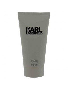 Karl Lagerfield FOR HER Body Lotion 150ml