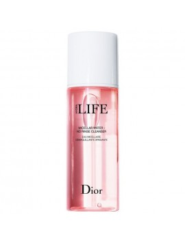Dior HYDRA LIFE Micellar Water No Rince Cleanser 200ml