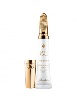 Guerlain ABEILLE ROYALE Gold Eyetech Sèrum Sculpteur Regard 15ml