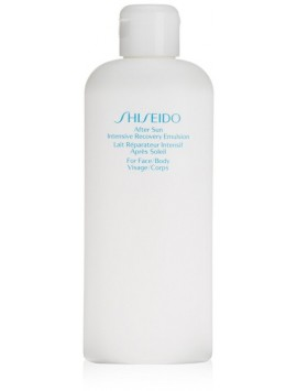 Shiseido AFTER SUN Intensive Recovery Emulsion 400ml