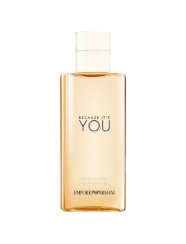 Armani BECAUSE IT'S YOU Her Shower Gel 200ml