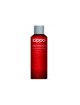 Zippo MEN Body and Hair Wash 300ml